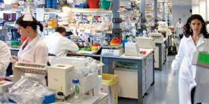 IFOM labs Milan