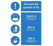 Flu Advice